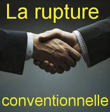 Rupture conventionnelle 2